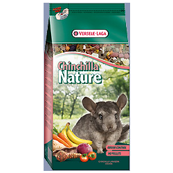 chinchilla nature kg 10