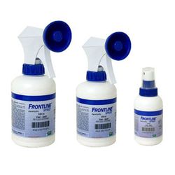 FRONTLINE SPRAY SPRAY 250ML