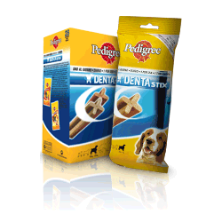 DENTASTIX medium 28 pz