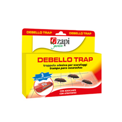 DEBELLO TRAP