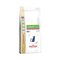 Royal Canin Urinary olfact.