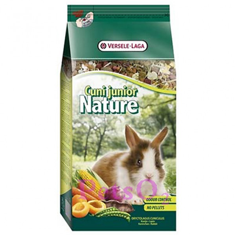 Cuni Junior Nature 750 gr