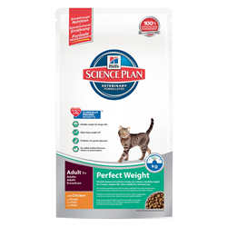 Science Plan Perfect Weight Adult 1+