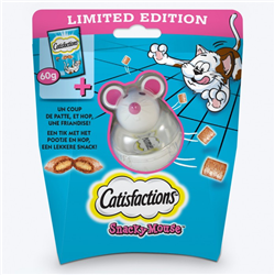 catisfaction limited edition