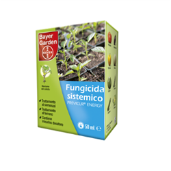 Fungicida sistemico previcur energy 50 ml bayer