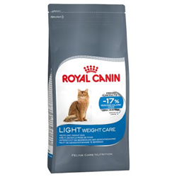 light royal canin