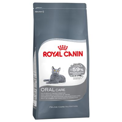 oral care royal canin