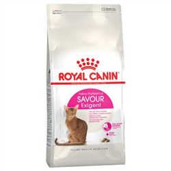 Exigent 35/30 Savour Sensation royal canin