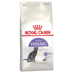 sterilised 37 Royal canin