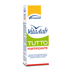 vitastab tutto fortificante ml 100
