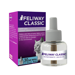 Feliway Happy Home ricarica diffusore feromoni ml 48