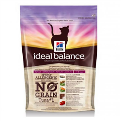 hill's ideal balance no grain tonno g 300