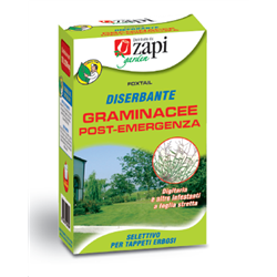 FOXTAIL ML 100 Zapi Diserbante Graminacee Post Emergenza