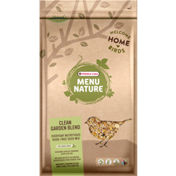 menu nature clean garden blend 2,5 kg