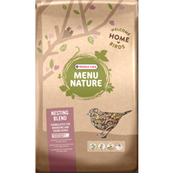 menu nature nesting blend 2,5 kg