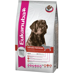 eukanuba Dry Breed Specific All Labrador Retriever Chicken 12kg