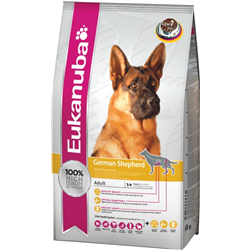 eukanuba Breed Specific All German Shepherd Chicken