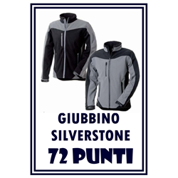 GIUBBINO IN SOFT SHELL ANTIVENTO