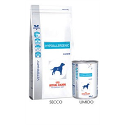 HYPOALLERGENIC Royal canin