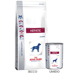 Hepatic Royal Canin