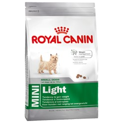 Mini Light Royal canin