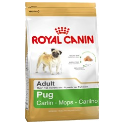 Royal Canin Pug Carlino