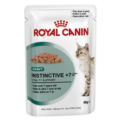 Royal Canin Instinctive +7