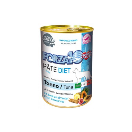 Regular Diet Pâté al Tonno Forza 10
