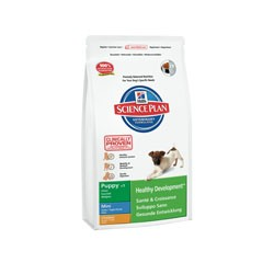Science Plan™ Puppy Healthy Development™ Mini Chicken