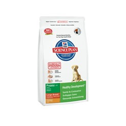 Science Plan™ Puppy Healthy Development™ Large Breed Chicken kg 11
