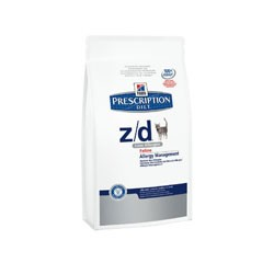 Prescription Diet™ Feline z/d™ Low Allergen