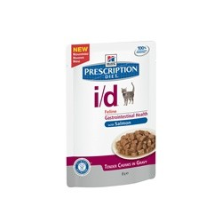 Prescription Diet™ Feline i/d™ Tender Chunks in Gravy with Chicken