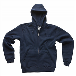 Carhartt Felpa Zip Hooded Sweatshirt