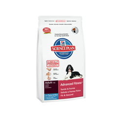 Science Plan Canine Adult Tonno e Riso kg 3