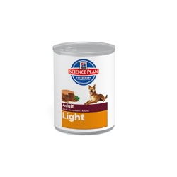 Science Plan™ Canine Adult Light with Chicken