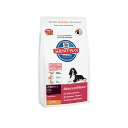 Science Plan™ Canine Adult Advanced Fitness™ Medium with Chicken