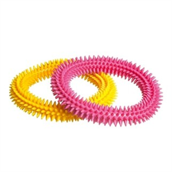 CAMON SPIKED RING Ø17